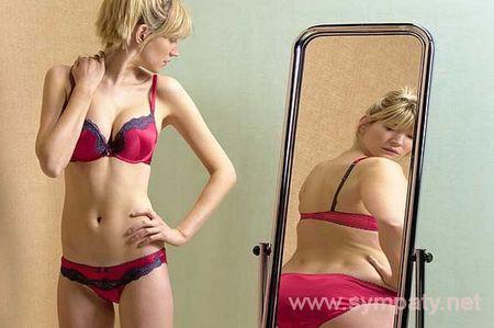 вес не теряется что делать
