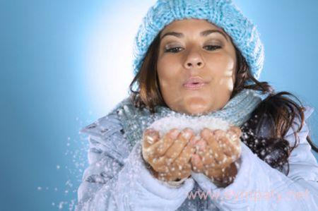 уход за волосами зимой советы эксперта