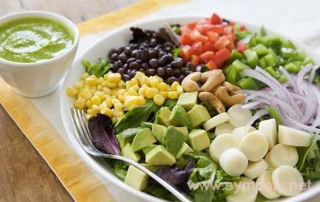 5 самых популярных диет