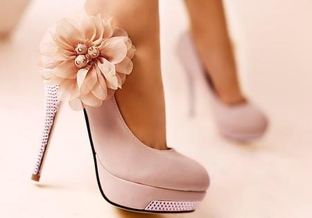 высокие каблуки секреты и тонкости