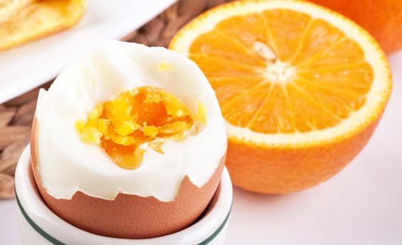 Диета: яйца и апельсины отзывы