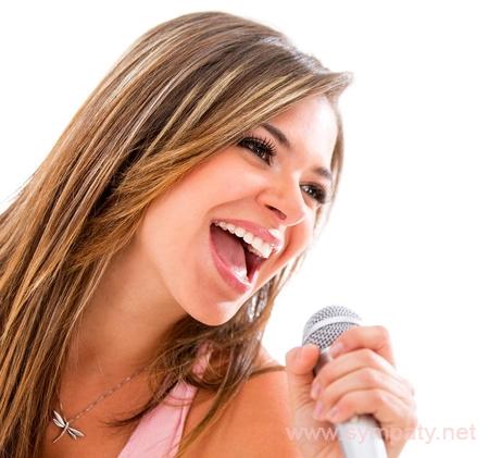 как сделать голос красивым