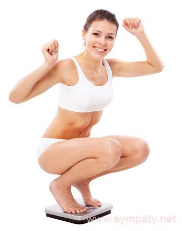 порции при правильном питании для похудения