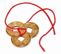 монеты в кошелек приносящий деньги