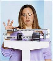 настрой на диету