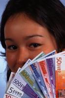 любить деньги
