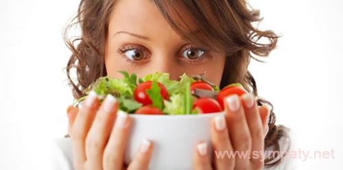 как начать питаться чтобы похудеть