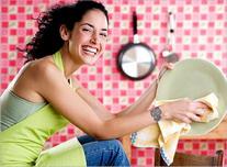 домохозяйка не наскучить мужу
