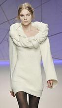 платье зима 2009