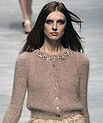 трикотаж зима 2009