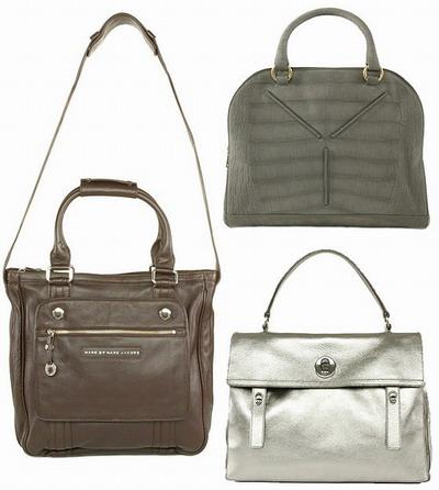 сумки 2009