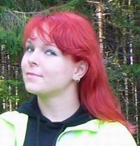 экстремальный цвет волос