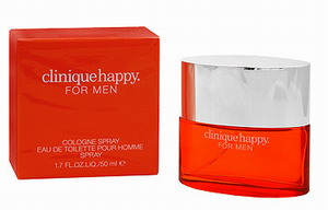 Clinique Happy man