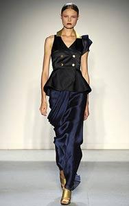 длинная юбка 2009
