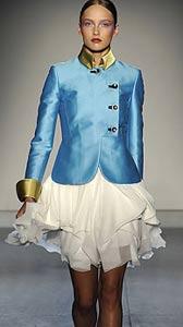 юбки зима 2009