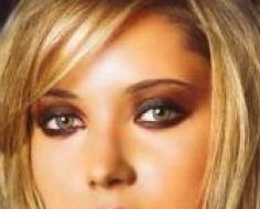 зеленые глаза макияж для глаз