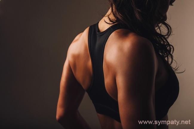 секреты здоровой спины
