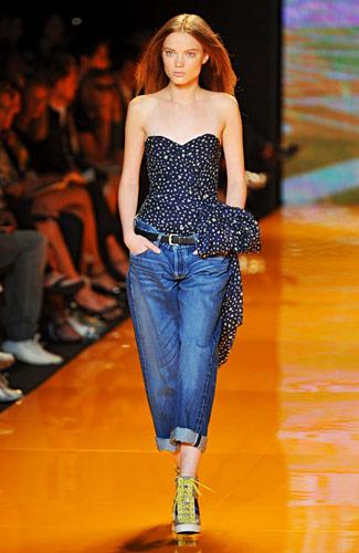 джинсы 2009