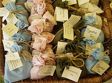травяной чай полезные свойства