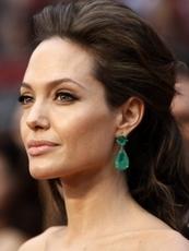 Анджелина джоли – известная актриса