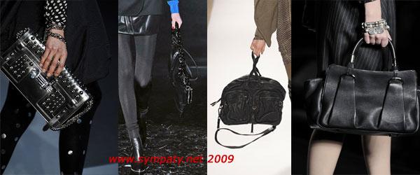 сумки осень 2009