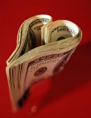 Любовь и деньги: привлекаем богатство