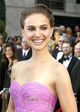 Оскар 2009 Натали Портман