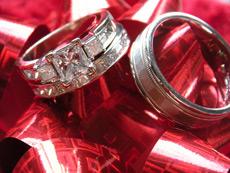 свадебная мода 2009