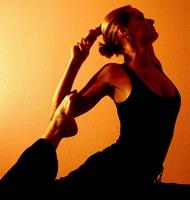 йога пилатес