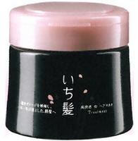 Японская косметика для волос