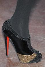 обувь осень 2009
