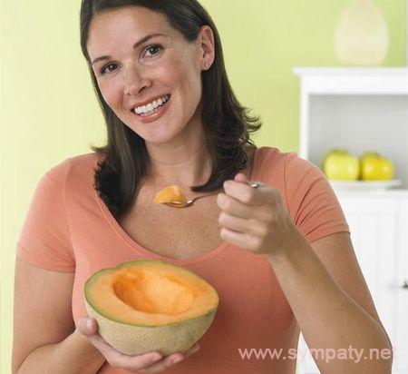 Арбузно-дынная диета, разгрузочный день на арбузе и дыне