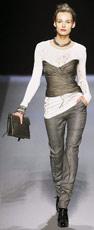 брюки осень 2009