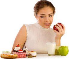 домохозяйка похудеть