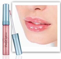 Блески для губ, увеличивающие объем