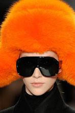 шапки зима 2010