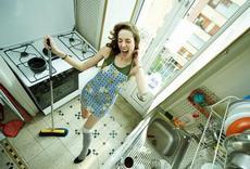 вредности на кухне
