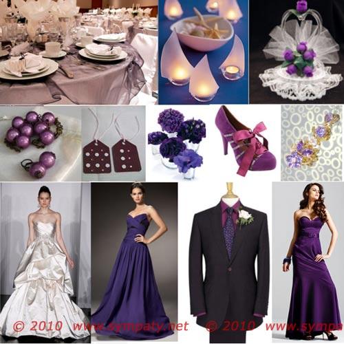 Зимняя свадьба: идеи оформления