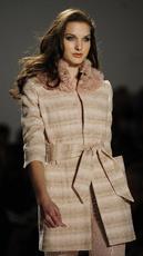 Верхняя одежда весны-2010