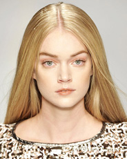 макияж весна 2010