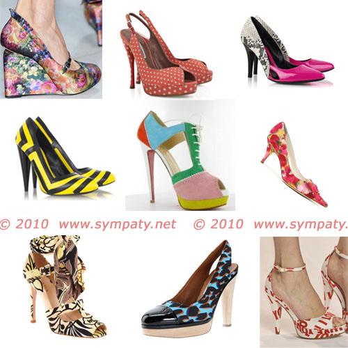 Обувь 4 Сезона