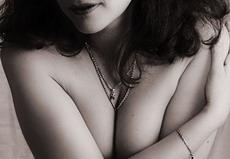грудь обнаженная красивая