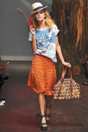 Лето-2010: модные тенденции