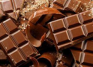 шоколадная диета