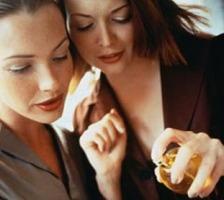 Как действуют духи с феромонами на мужчин - действие феромонов