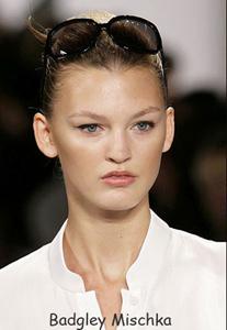 макияж лето 2010