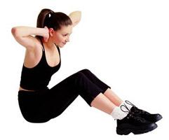 составить индивидуальную программу похудения