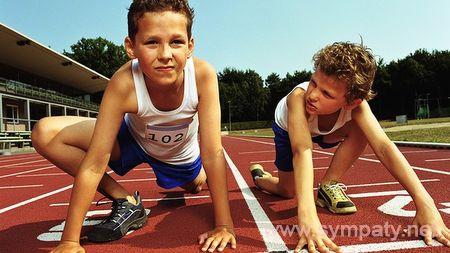 какой вид спорта подойдет для ребенка