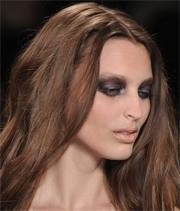 макияж 2011 модный