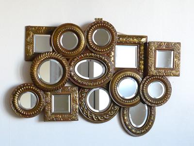 Зеркала маленькие